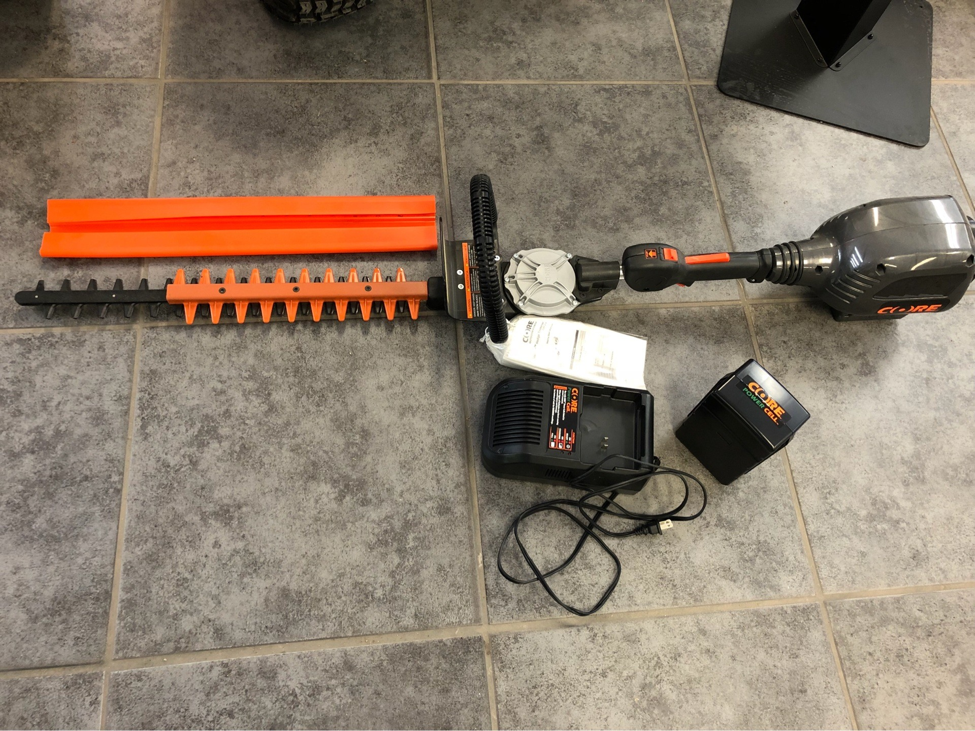 2015 Briggs & Stratton HEDGE TRIMMER in Fond Du Lac, Wisconsin