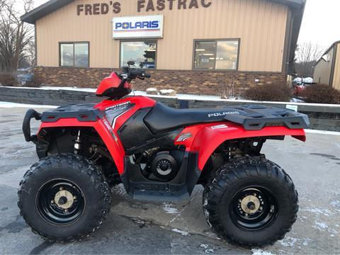 2011 Polaris Sportsman® 800 EFI in Fond Du Lac, Wisconsin
