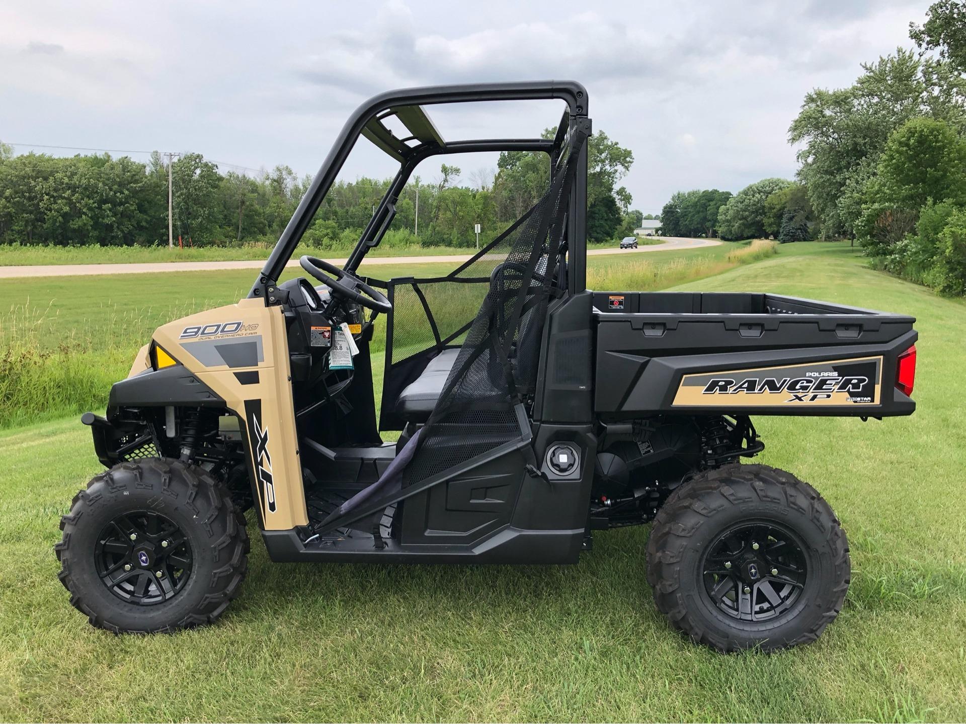 2019 Polaris Ranger XP 900 EPS 7