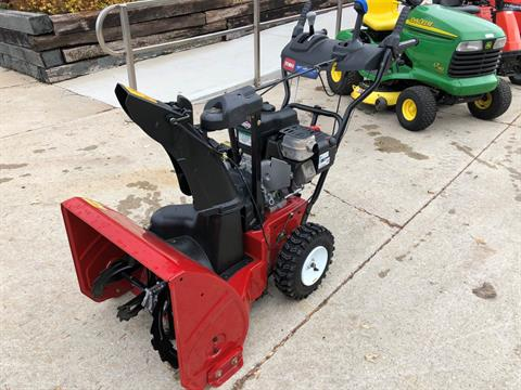 2015 Toro Power Max® 724 OE (37775) in Fond Du Lac, Wisconsin
