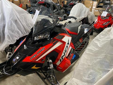 2019 Polaris 850 INDY XC 129 Snowcheck Select in Fond Du Lac, Wisconsin - Photo 3