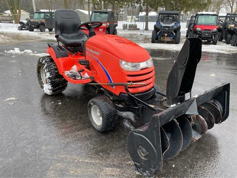 2008 Simplicity Prestige - 25 hp 2WD in Fond Du Lac, Wisconsin - Photo 3