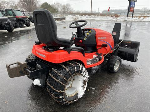 2008 Simplicity Prestige - 25 hp 2WD in Fond Du Lac, Wisconsin - Photo 5