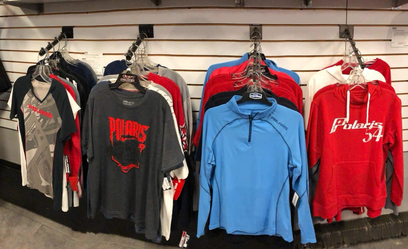 2019 Polaris 25% OFF CLOTHING in Fond Du Lac, Wisconsin - Photo 3