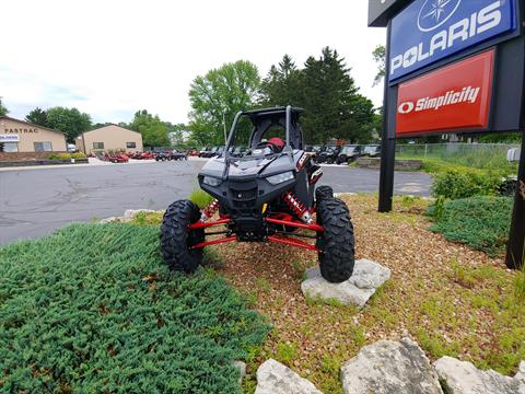 2019 Polaris RZR RS1 in Fond Du Lac, Wisconsin - Photo 5