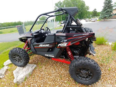 2019 Polaris RZR RS1 in Fond Du Lac, Wisconsin - Photo 6