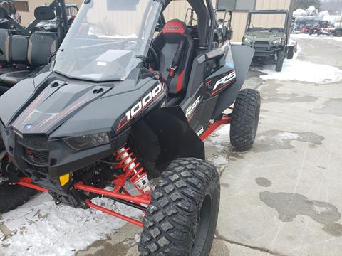 2019 Polaris RZR RS1 in Fond Du Lac, Wisconsin - Photo 1