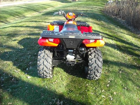 2007 Polaris Sportsman 500 EFI in Fond Du Lac, Wisconsin