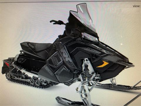 2019 Polaris 800 Switchback Pro-S SnowCheck Select in Fond Du Lac, Wisconsin