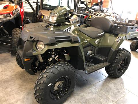 2019 Polaris Sportsman X2 570 in Fond Du Lac, Wisconsin