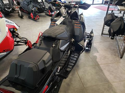 2021 Polaris 850 Indy XC 137 Factory Choice in Fond Du Lac, Wisconsin - Photo 5