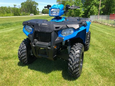 2018 Polaris Sportsman 450 H.O. in Fond Du Lac, Wisconsin - Photo 3