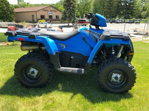 2018 Polaris Sportsman 450 H.O. in Fond Du Lac, Wisconsin - Photo 5