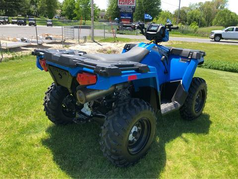 2018 Polaris Sportsman 450 H.O. in Fond Du Lac, Wisconsin - Photo 6