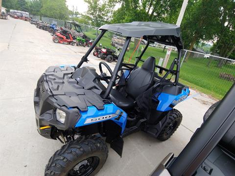 2019 Polaris Ace 500 in Fond Du Lac, Wisconsin - Photo 1