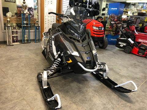 2018 Polaris 600 Switchback PRO-S ES in Fond Du Lac, Wisconsin