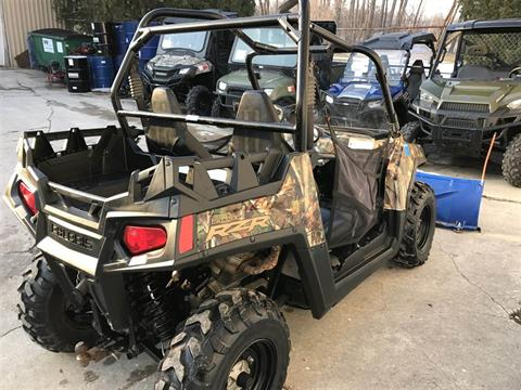 2012 Polaris Ranger RZR® 800 in Fond Du Lac, Wisconsin