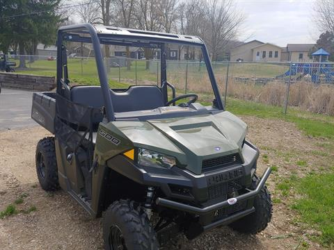 2019 Polaris Ranger 500 in Fond Du Lac, Wisconsin - Photo 5