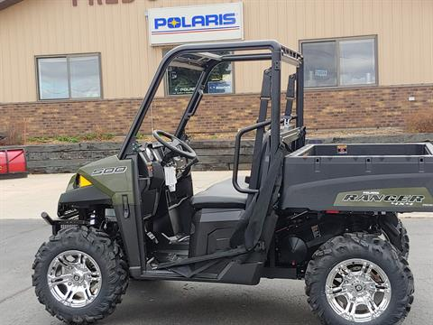 2019 Polaris Ranger 500 in Fond Du Lac, Wisconsin - Photo 1