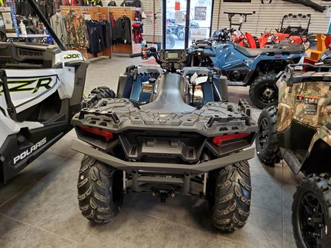 2021 Polaris Sportsman 850 Premium Trail Package in Fond Du Lac, Wisconsin - Photo 3