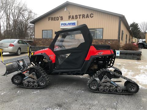2011 Polaris Ranger RZR® S 800 in Fond Du Lac, Wisconsin