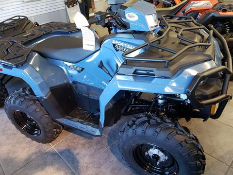 2021 Polaris Sportsman 450 H.O. Utility Package in Fond Du Lac, Wisconsin - Photo 2