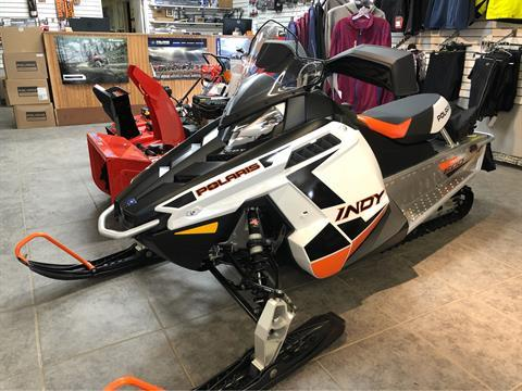2019 Polaris 600 INDY 121 ES in Fond Du Lac, Wisconsin