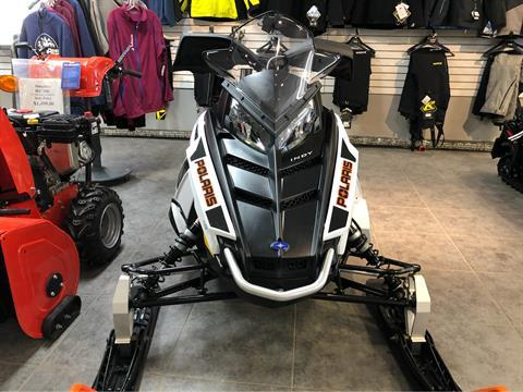 2019 Polaris 600 INDY 121 ES in Fond Du Lac, Wisconsin - Photo 2