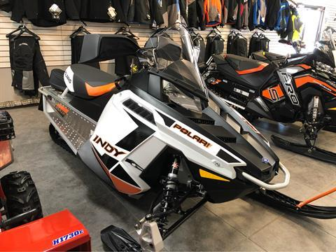2019 Polaris 600 INDY 121 ES in Fond Du Lac, Wisconsin - Photo 1