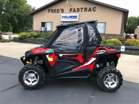 2016 Polaris RZR 900 EPS Trail in Fond Du Lac, Wisconsin