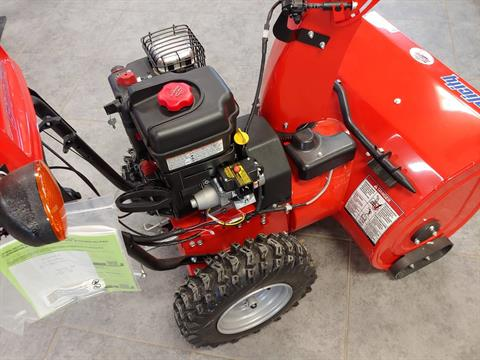 "Simplicity 26"" H1226E SNOW THROWER in Fond Du Lac, Wisconsin - Photo 5"