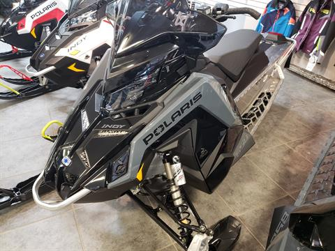 2021 Polaris 650 Indy XC 137 Launch Edition Factory Choice in Fond Du Lac, Wisconsin - Photo 2