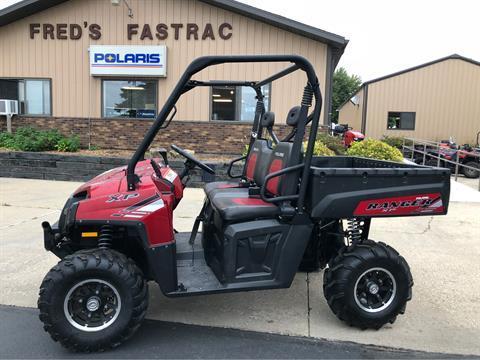 2012 Polaris Ranger XP® 800 EPS LE in Fond Du Lac, Wisconsin