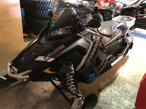 2018 Polaris 800 Switchback Adventure in Fond Du Lac, Wisconsin