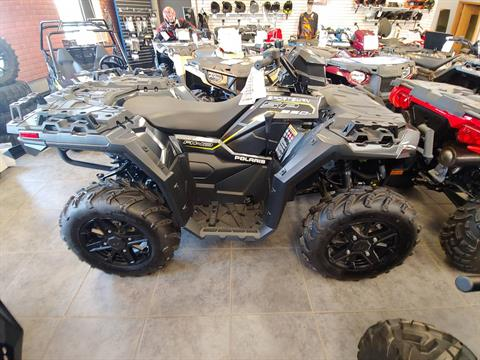 2019 Polaris Sportsman 850 SP Premium in Fond Du Lac, Wisconsin
