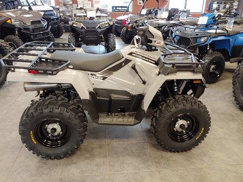 2019 Polaris Sportsman 570 EPS Utility Edition in Fond Du Lac, Wisconsin