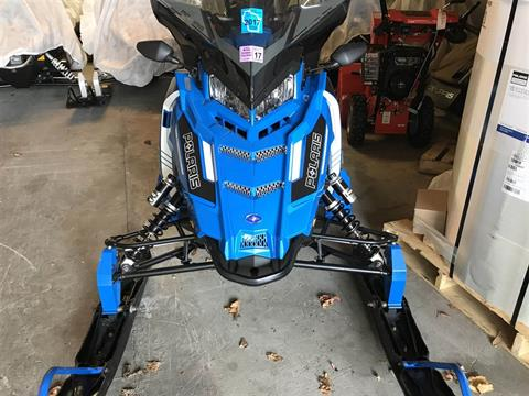 2016 Polaris 800 SWITCHBACK PRO-X SnowCheck Select in Fond Du Lac, Wisconsin