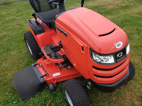 2018 Simplicity Conquest 52 in. Briggs & Stratton 25 hp in Fond Du Lac, Wisconsin - Photo 1