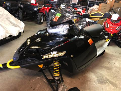 2011 Polaris 550 IQ Shift in Fond Du Lac, Wisconsin