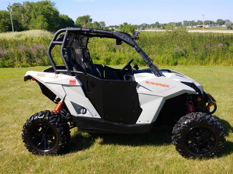 2020 Can-Am Maverick Sport 1000 in Fond Du Lac, Wisconsin - Photo 1