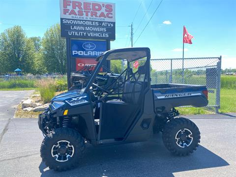 2020 Polaris RANGER XP 1000 Premium + Ride Command Package in Fond Du Lac, Wisconsin - Photo 2