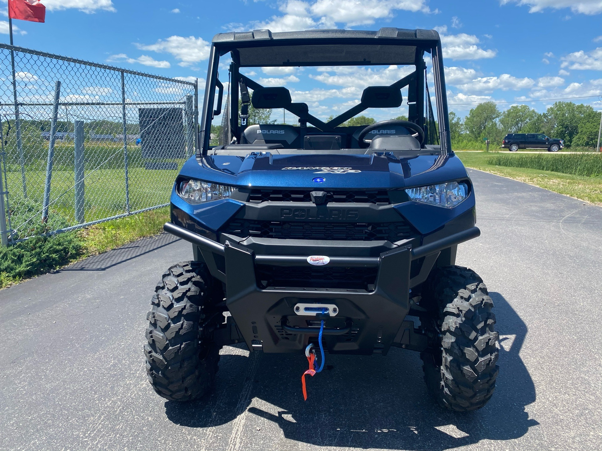 2020 Polaris RANGER XP 1000 Premium + Ride Command Package in Fond Du Lac, Wisconsin - Photo 3