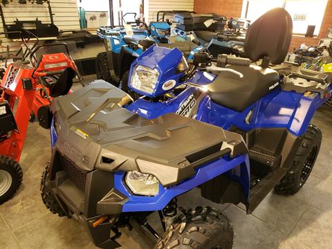 2021 Polaris Sportsman Touring 570 in Fond Du Lac, Wisconsin - Photo 1