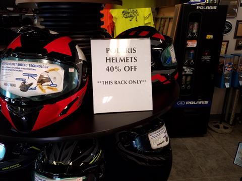 2019 Polaris HELMET in Fond Du Lac, Wisconsin