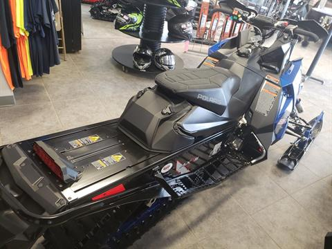 2021 Polaris 850 Indy XCR 129 Factory Choice in Fond Du Lac, Wisconsin - Photo 5