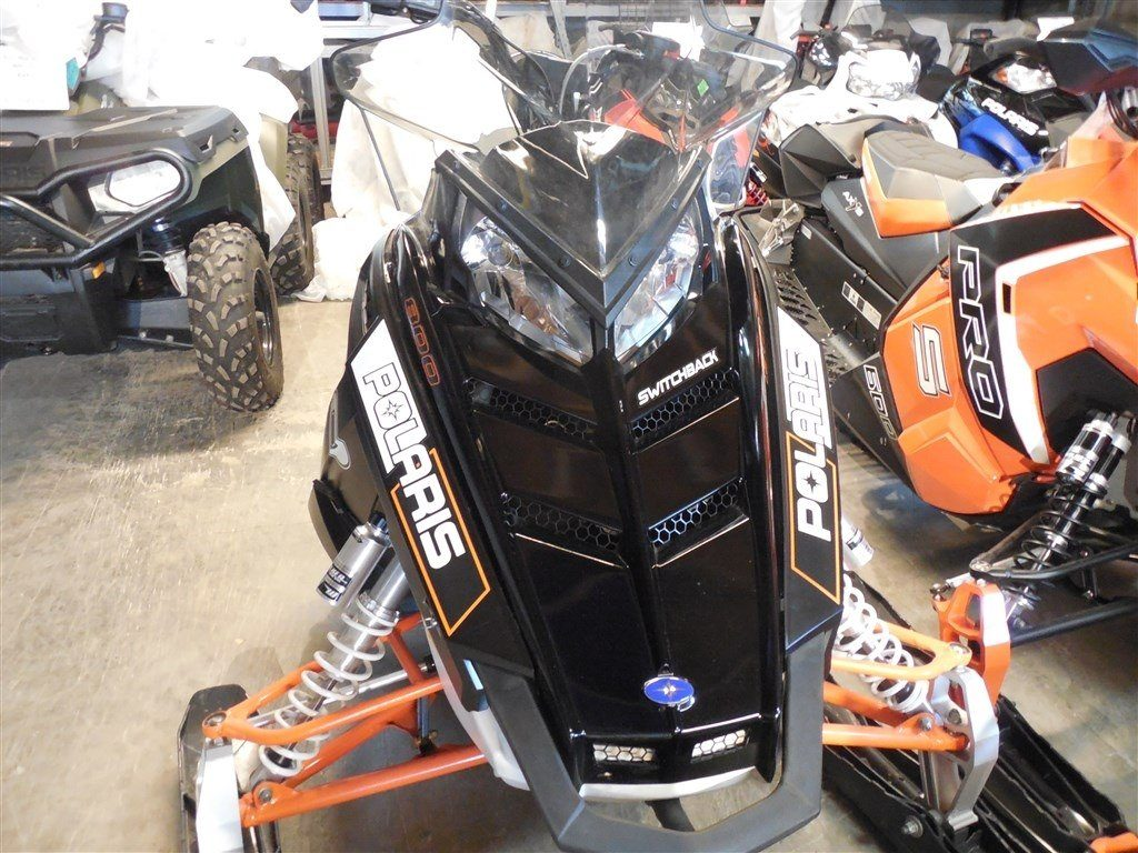 2014 Polaris 800 Switchback® PRO-R LE in Fond Du Lac, Wisconsin
