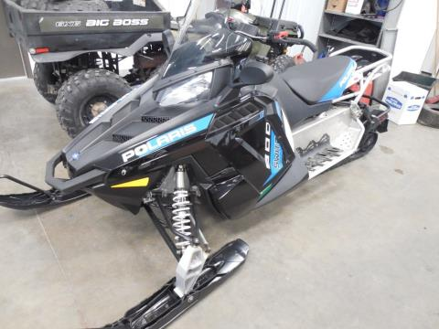 2014 Polaris 800 Switchback® ES in Fond Du Lac, Wisconsin