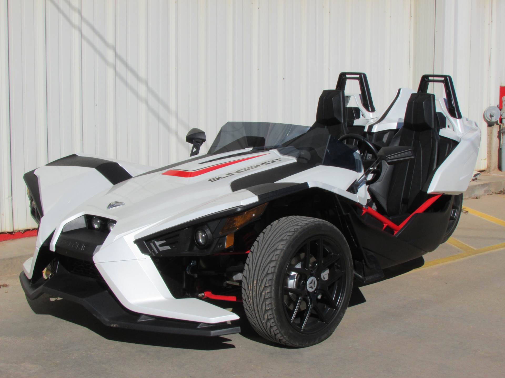 2016  Slingshot SL LE for sale 31721