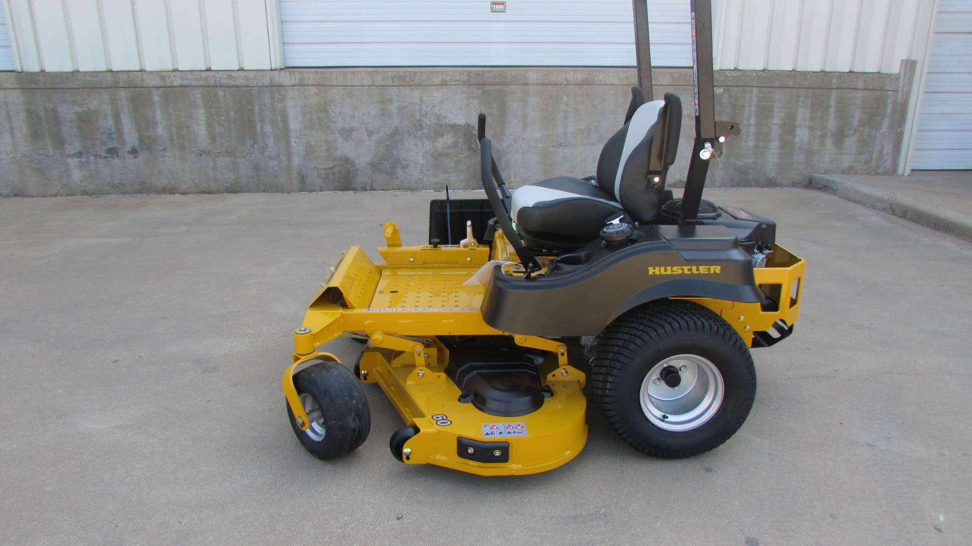 2020 Hustler Turf Equipment FasTrak 60 in. Kawasaki 24 hp in Wichita Falls, Texas - Photo 1