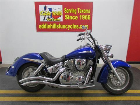 2006 Honda VTX™1300R in Wichita Falls, Texas - Photo 1